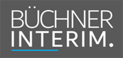 Buchner Interim. Finance Professional Logo